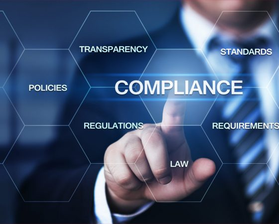 AUDITORIA COMPLIANCE (S.G.C)