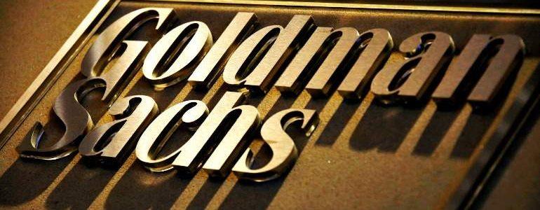 Detienen a un directivo de Goldman Sachs